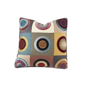 "24"" X 24"" Throw Pillow / Grade 1"