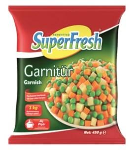 GARNISH 450GRx20