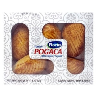 POGACA-PASTRY WITH CHEESE  (5PCS) 400X9