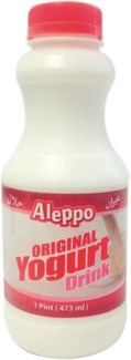 YOGURT DRINK ORIGINAL 16OZx24