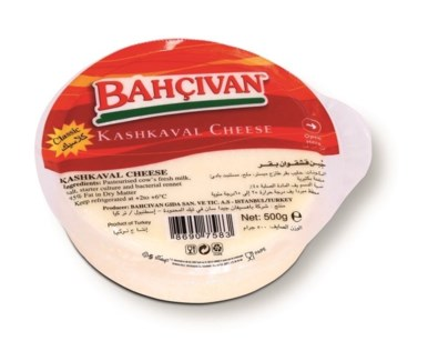 KASHKAVAL CHEESE CLASSIC (RED) 500GRx12