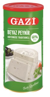 WHITE CHEESE (60%) 6x800GR