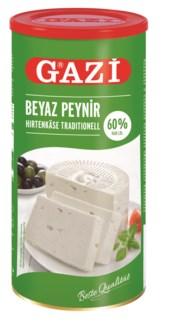 WHITE CHEESE (60%) 6x800GR