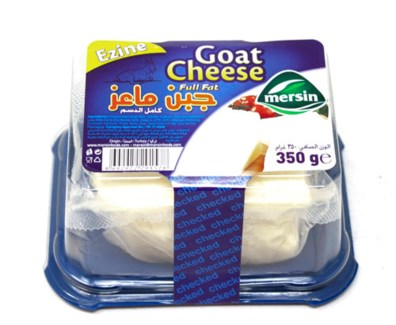 GOAT CHEESE 350GRx12