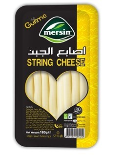STRING CHEESE 180GRx10