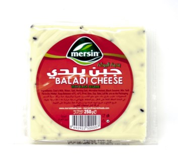 BALADI CHEESE 250GRx12