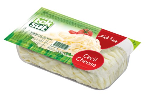 CECIL CHEESE 200GRx12