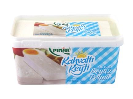 KAHVALTI KEYIFI WHITE CHEESE 800Gx6