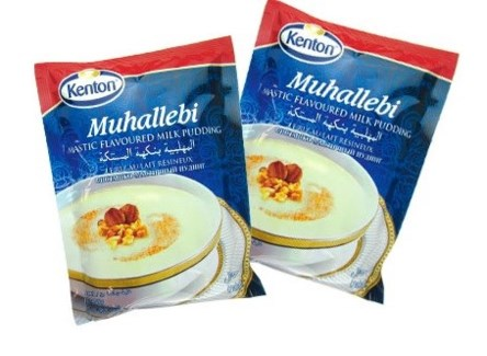 MUHALLEBI/CUSTARD PUDDING 270GRx10