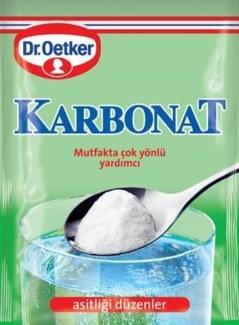 Karbonat 25gr 5'li*30*6