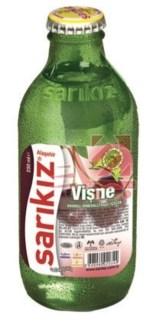 CHERRY SPARKLING DRINK 250MLx24
