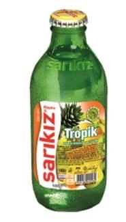 FRUIT SPARKLING DRINK 250MLx24