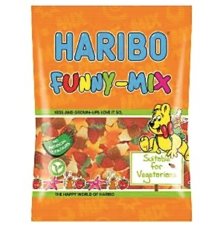 FUNNY MIX 160GRx30