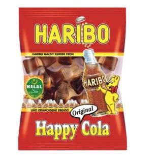 HAPPY COLA 160GRx30