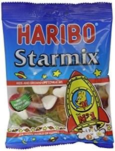STAR MIX 160GRx30