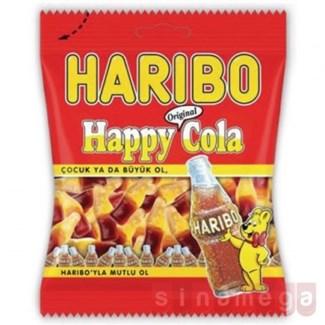 HAPPY COLA 80GRx24