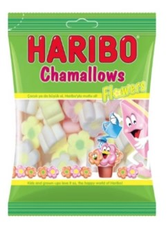 CHAMALLOW FLOWER 150GRx24