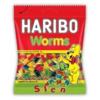 WORMS 22GRx24