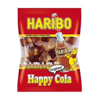 HAPPY COLA 22GRx24