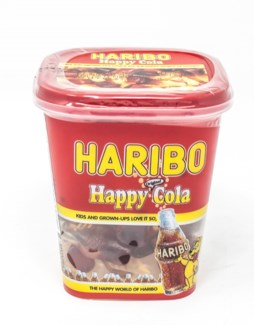 HAPPY COLA 175GRx24