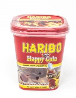 HAPPY COLA 175GRx24