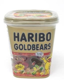 GOLD BEARS 175GRx24