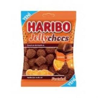CHOCO JELLY ORANGE 80GRx36