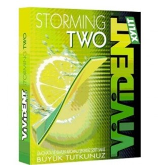 STORMING TWO LIMON KAVUN 18LI