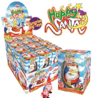 HAPPY SANTA BOX SPECIAL 70GRx24x3