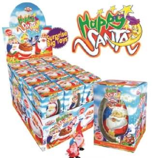 HAPPY SANTA BOX SPECIAL 70GRx24x3