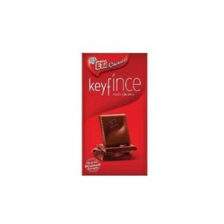 KEYFINCE MILK CHOCOLATE 70GRx7 (SUMMER PROMO)