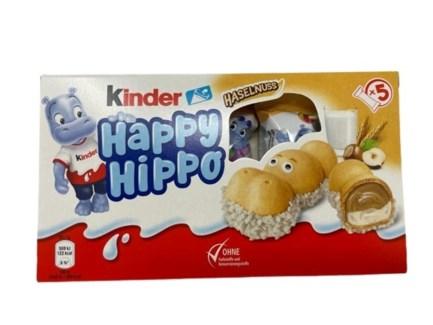 HAPPY HIPPO KAKAO 103.5GRx10 (SUMMER PROMO)