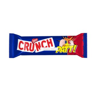 CRUNCH PATT WAFER 40GRx12