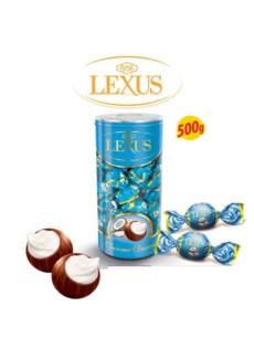 LEXUS W/COCONUT 500GRx12