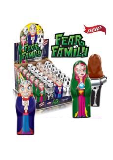 FIGURE CHOCO FEAR FAMILY 38Gx24x6