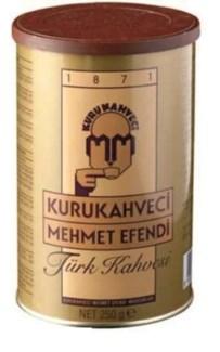 TURKISH COFFEE 250GRx12