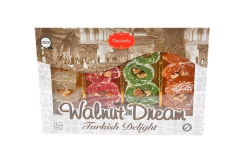 DELIGHT WALNUT DREAM 500GRx8