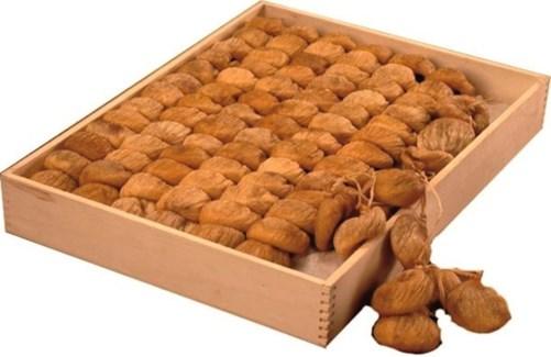 DRIED FIGS LOOSE (BAGLAMA) 5KGx1
