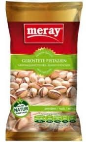 TURKISH PISTACHIOS 170GRx12