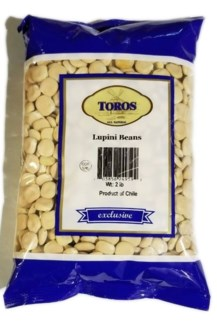 LUPINI BEANS  2LBSx12