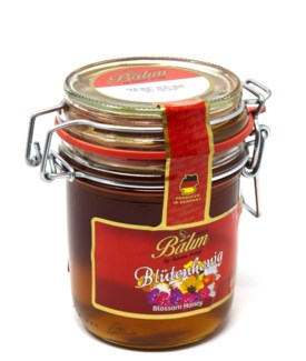 BLOSSOM HONEY JAR 450GRX8