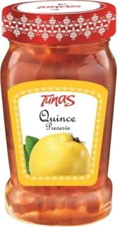 QUINCE PRESERVE 380GRx12