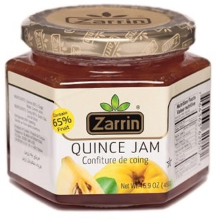QUINCE JAM 450GRx6 (SUMMER PROMO)