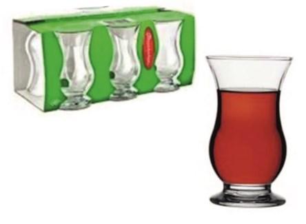 PB (42351) TEA GLASS 6PCSX8