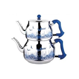 MS TEA POT FAMILY SIZE ISTANBUL 1PCS