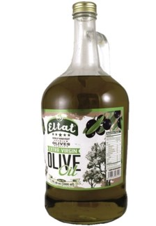 100% EXTRA VIRGIN OLIVE OIL 3LTx4