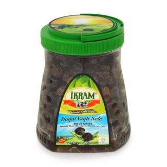 BLACK OLIVES SELE 1000GRx6  (SUMMER PROMO)