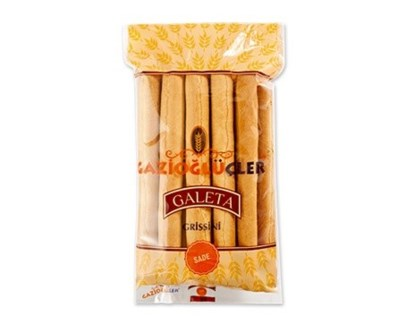 BREAD STICK PLAIN 200GRX20  (SUMMER PROMO)