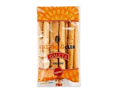 BREAD STICK  SESAME 200GRX20 (SUMMER PROMO)