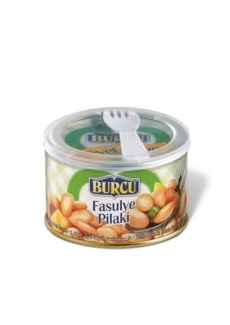 WHITE BEANS IN SAUCE 400GRx24 (SUMMER PROMO)